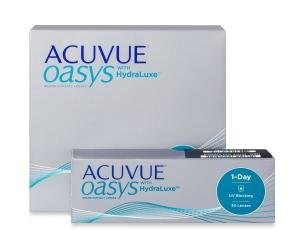 1-day Acuvue Oasys 30 PACK