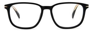 DAVID BECKHAM DB 1017 807 Brille Sort