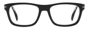 DAVID BECKHAM DB 7011 807 Brille Sort