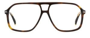 DAVID BECKHAM DB 7018 086 Brille Multi