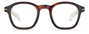 DAVID BECKHAM DB 7053 086 Brille Multi
