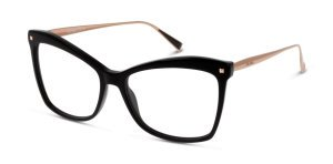 MAX MARA MM 1288 06K Brille Sort