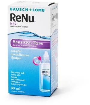 Renu multi purpose 60ml