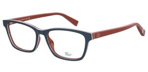 TOMMY HILFIGER TH 1762/RE 8RU Brille Blå