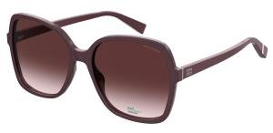 TOMMY HILFIGER TH 1857/RE/S LHF Solbrille Annet med Annet glass