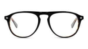UNOFFICIAL UNOM0157 BH00 Brille Sort