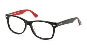 UNOFFICIAL UNOT0005 BB00 Brille Sort